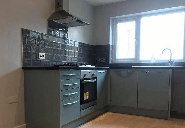 Kitchen Remodeller Shrewsbury