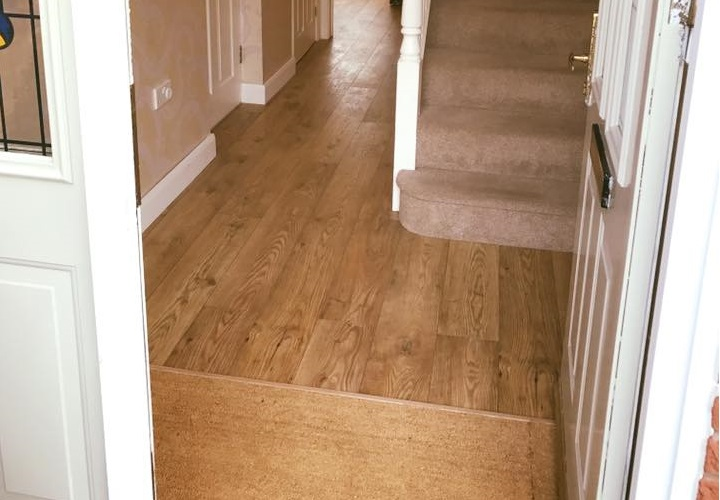 New Flooring Companies Shrewsbury