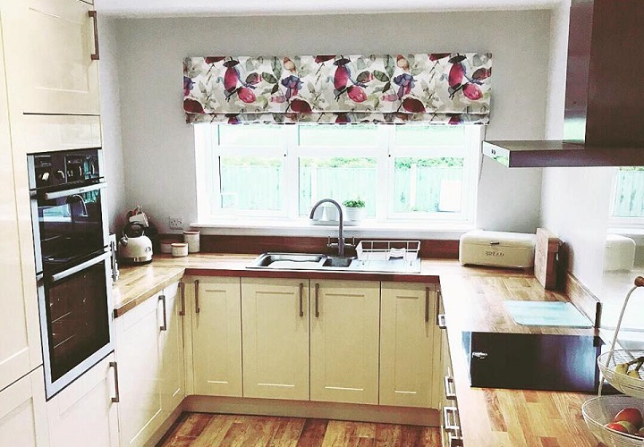 classic fitted kitchens shropshire