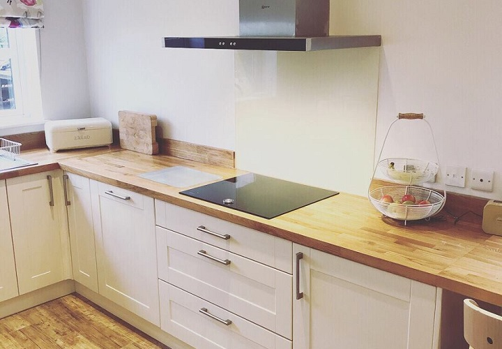 Classic Kitchens Shrewsbury