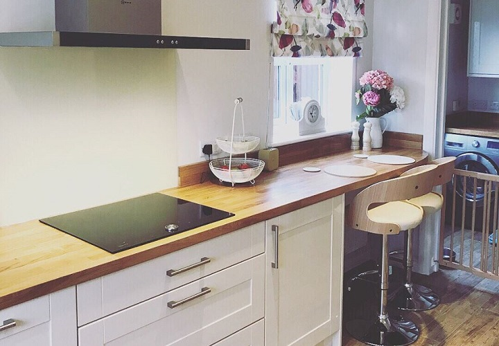 Kitchen Fitters in Shrewsbury