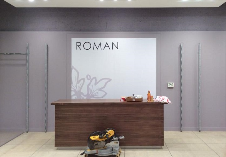 Retail Fit Out UK